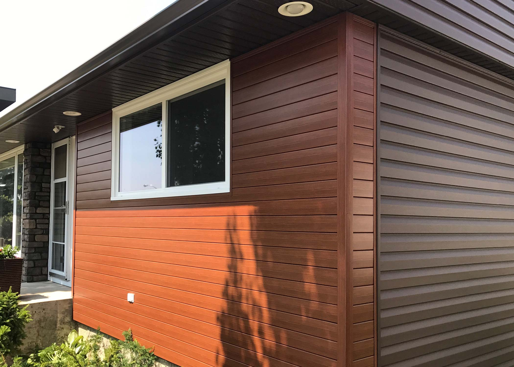 Edmonton Siding Siding Contractor Smart Home Building