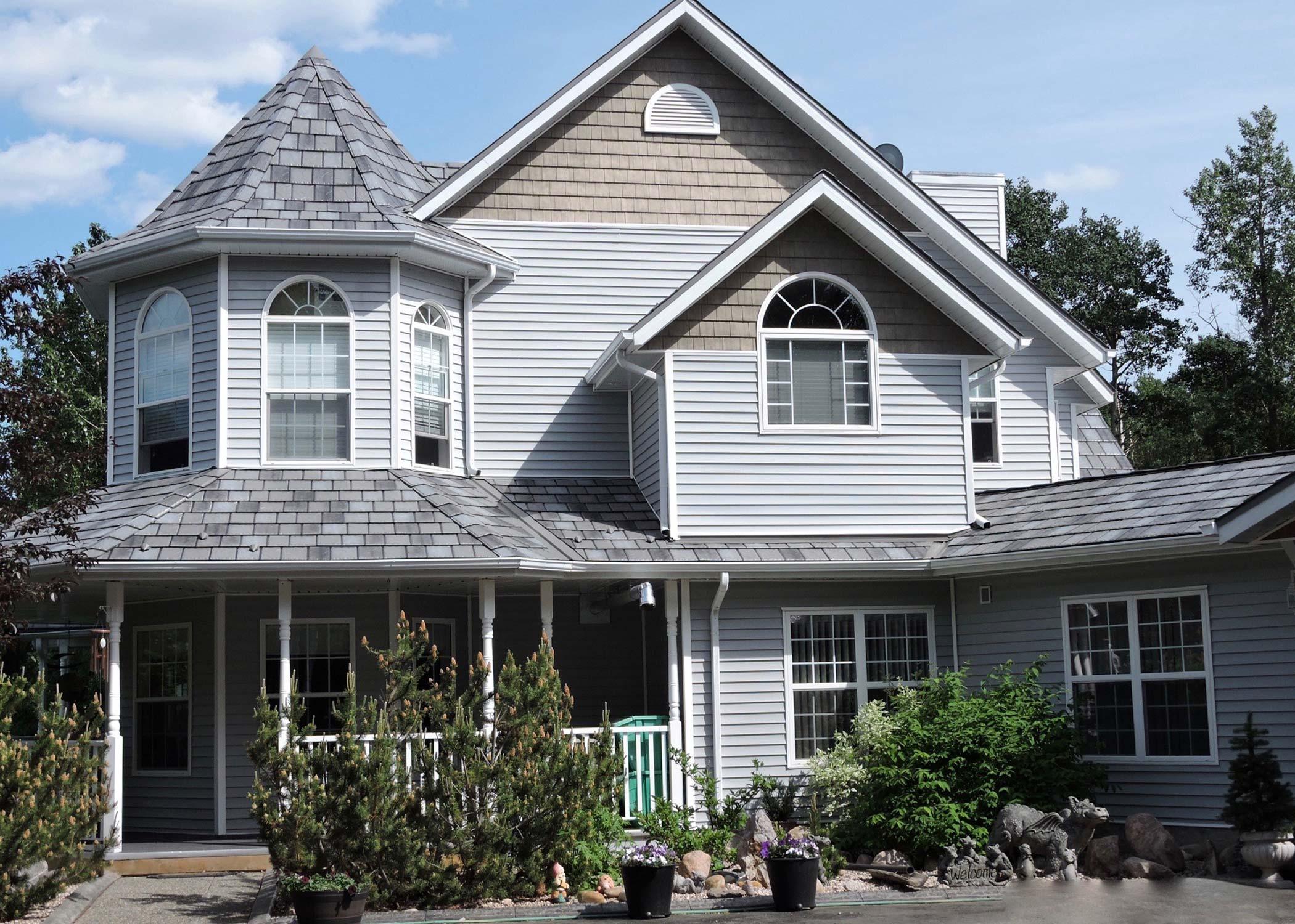 Edmonton Windows Window Expert Smart Home Building Systems