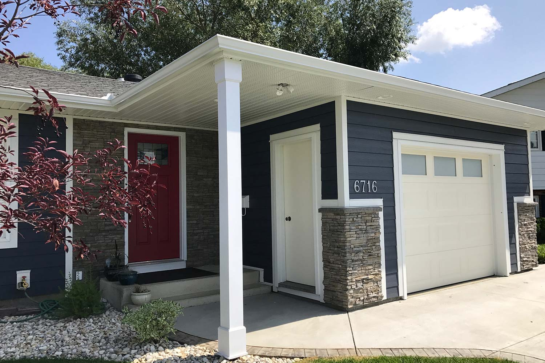 Exterior: Edmonton Contractor - Roofing Expert
